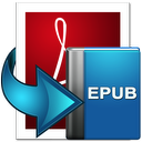 Enolsoft PDF to EPUB