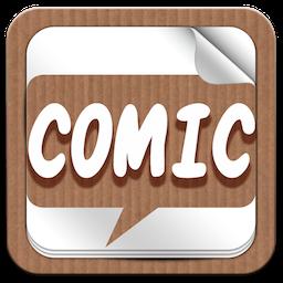 Comic Book Reader for Mac: download free alternatives