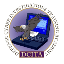 DCITA Password Recovery