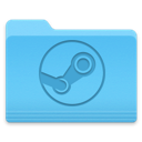 Open Steam Folder