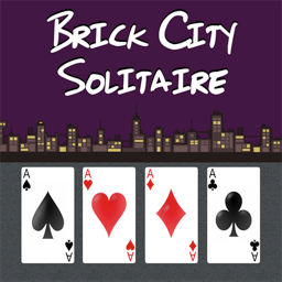 Brick City Solitaire HD