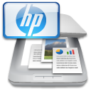 HP4370 Scan
