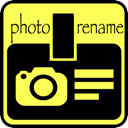 Photo Rename With MetaData