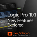 Course For Logic Pro X - New Features Explored