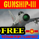 Gunship III - Combat Flight Simulator - VPAF_FREE