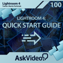 AV for Lightroom 4 100 Quickstart Guide