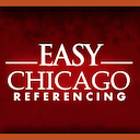 EasyChicagoReferencing