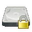 VeraCrypt (un)mount local safe