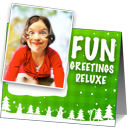 Fun Greetings Deluxe