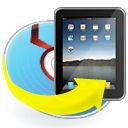 iSkysoft DVD to iPad Converter