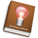 DictionaryAnalyzer
