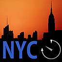 NYC TimeLapse for iMovie and FCPX
