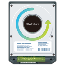 IUWEshare Mac Hard Drive Recovery