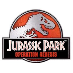 Jurrasic Park Operation Genesis
