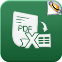 PDF to Excel Lite by Feiphone