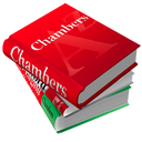 Chambers English Dictionary and Thesaurus