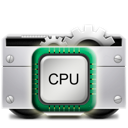 CPU System Monitoring PRO