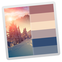Color Palette from Image