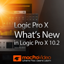 Course For What's New In Logic Pro X