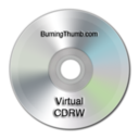 Virtual CD RW