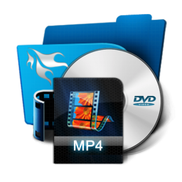 AnyMP4 MP4 Converter for Mac 2