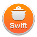 Code Cookbook for Swift