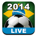 iCup 2014 LIVE - Brazil