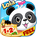 Lola's Learning World - Math Edition FREE