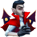 Halloween Vampire 3D - Noble Blood