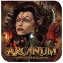 Arcanum Community Edition