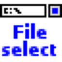 FileSelect_simple