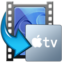 iFunia Apple TV Video Converter