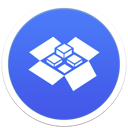 App Drop for Dropbox