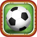 Football Soccer Real Game 3D 2014