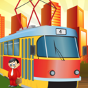 Tram Tycoon - Transport Them All