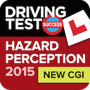 Hazard Perception CGI Edition DTS