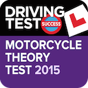 Motorcycle Theory Test UK