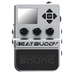 BeatBuddy Manager