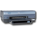 HP Deskjet Next Steps