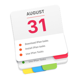 iPlan Tasks - Easy Task Planner