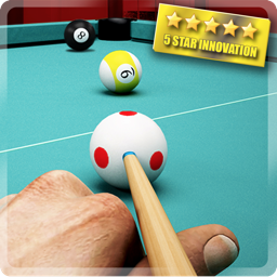POOL SIMULATOR - Play Real 3D 8 Ball Billiards
