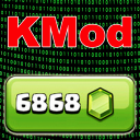 KMod Gem Calculator