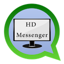 HD Messenger for WhatsApp