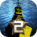 Battle Fleet 2- WW2 Naval Strategy