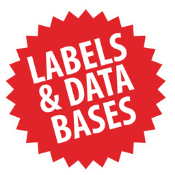 Labels and Databases