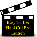 Easy To Use - Final Cut Pro Edition
