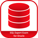 SQL Expert Exam Oracle Desktop