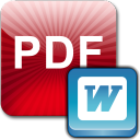 Aiseesoft Mac PDF to Word Converter [k