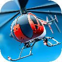 Helicopter Flight Simulator 3D Deluxe