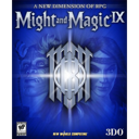 Might and Magic 9